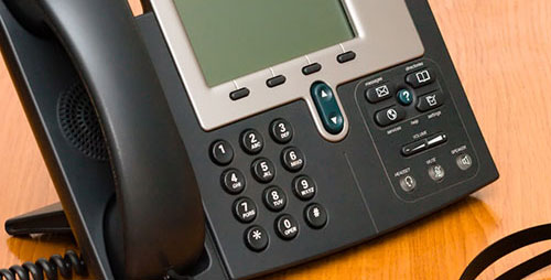 VoIP Telehone Services