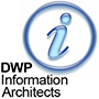 DWP Information Architects  Logo
