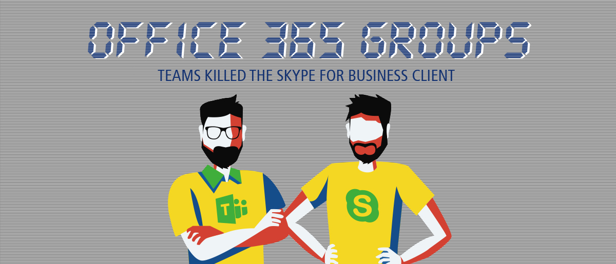 Microsoft Teams Killed the Skype for Business Client | DWP ...